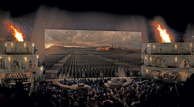 Game Of Thrones Live Concert Experience Tour Coming Soon