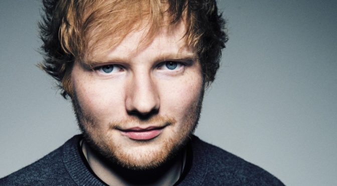 IS ED SHEERAN DROPPING A NEW ALBUM…