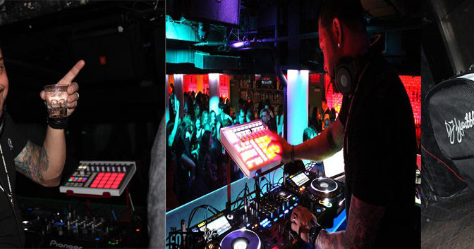 EDM's Hotspot – Lima Lounge (Washington, DC)