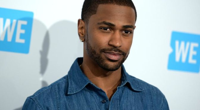BIG SEAN 'I DECIDED.' TOUR LAUNCHES IN MARCH