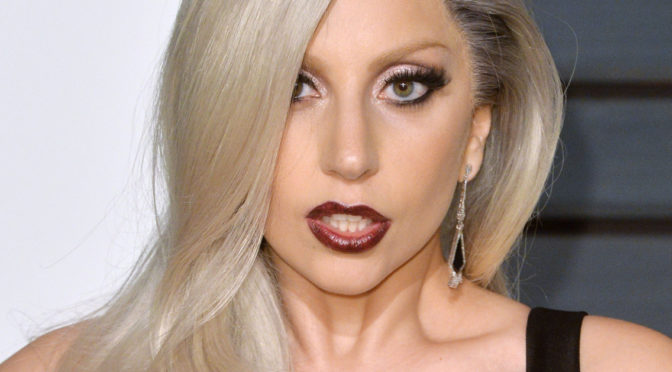 Lady Gaga has a New Single with a 'Perfect Illusion'