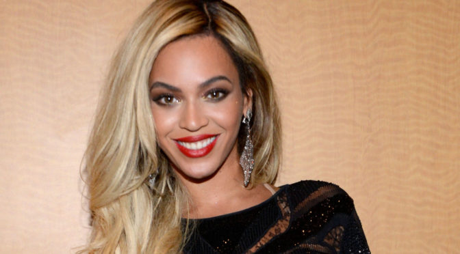 BEYONCE' BOWS OUT OF COACHELLA…BUT SHE WILL BE BACK