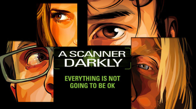 'A SCANNER DARKLY' SOUNDTRACK GETS VINYL RELEASE DATE
