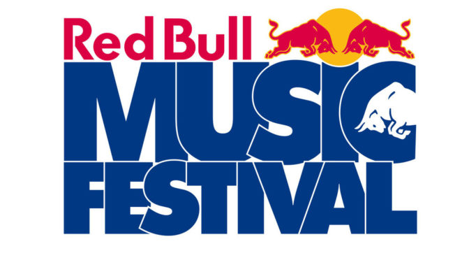 2017 RED BULL MUSIC ACADEMY FESTIVAL LINEUP