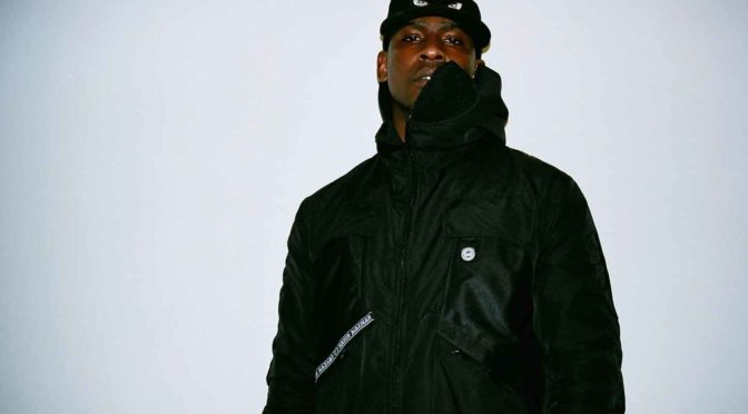 "SKEPTA ANNOUNCES THE ""BANNED FROM AMERICA"" TOUR"