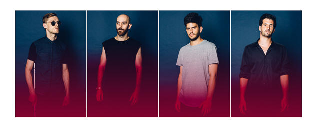 X AMBASSADORS ARE BRINGING A MUSIC FESTIVAL TO THEIR HOMETOWN